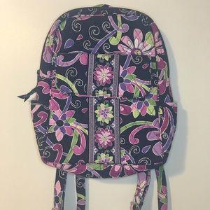 Vera Bradley ⚜️ Backpack